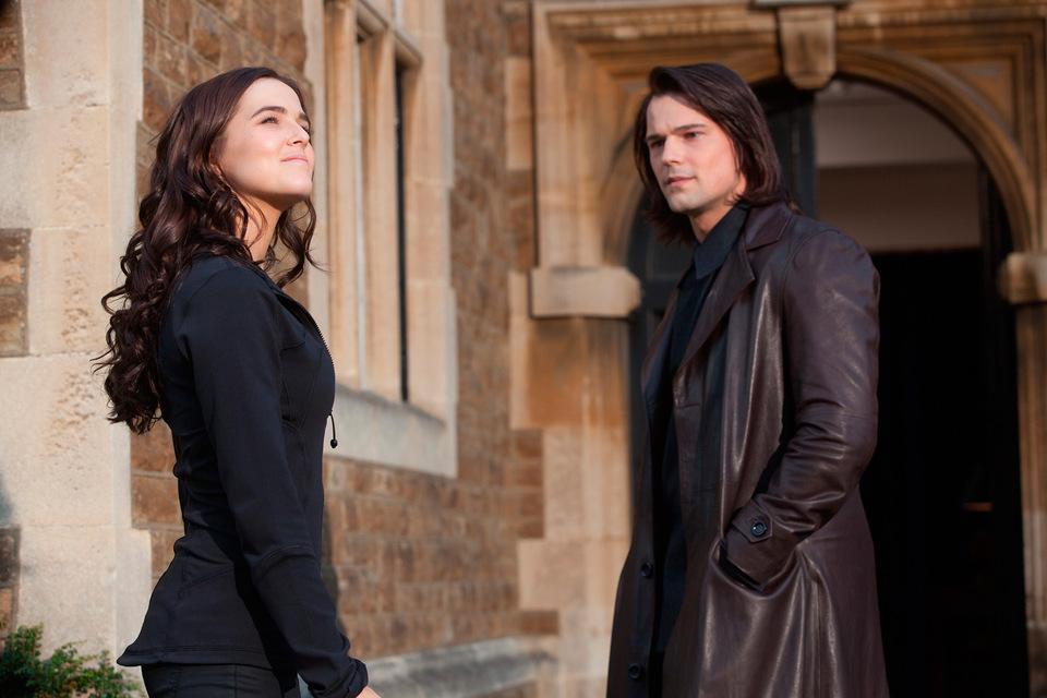 Академия вампиров продолжение дата выхода последние новости 2018